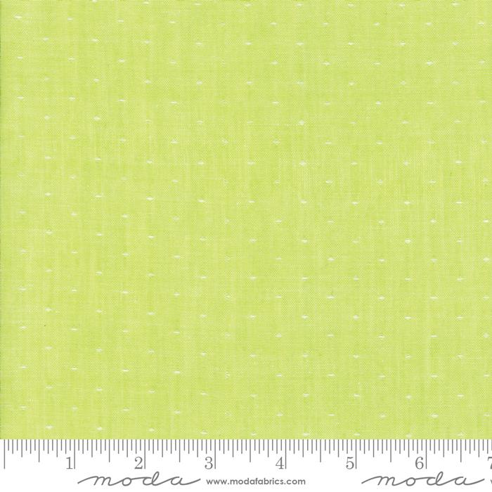 Bonnie Camille Dot Green 12405-37