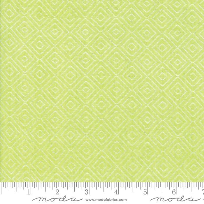 Bonnie & Camille - Wovens - Diamond Green