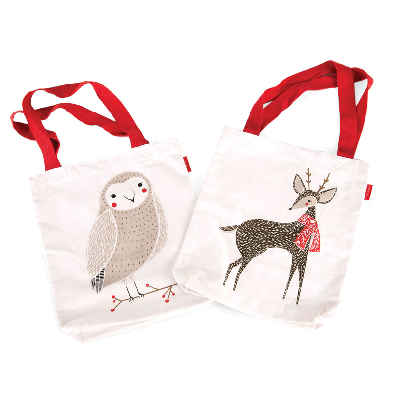 Merriment Tote Bag
