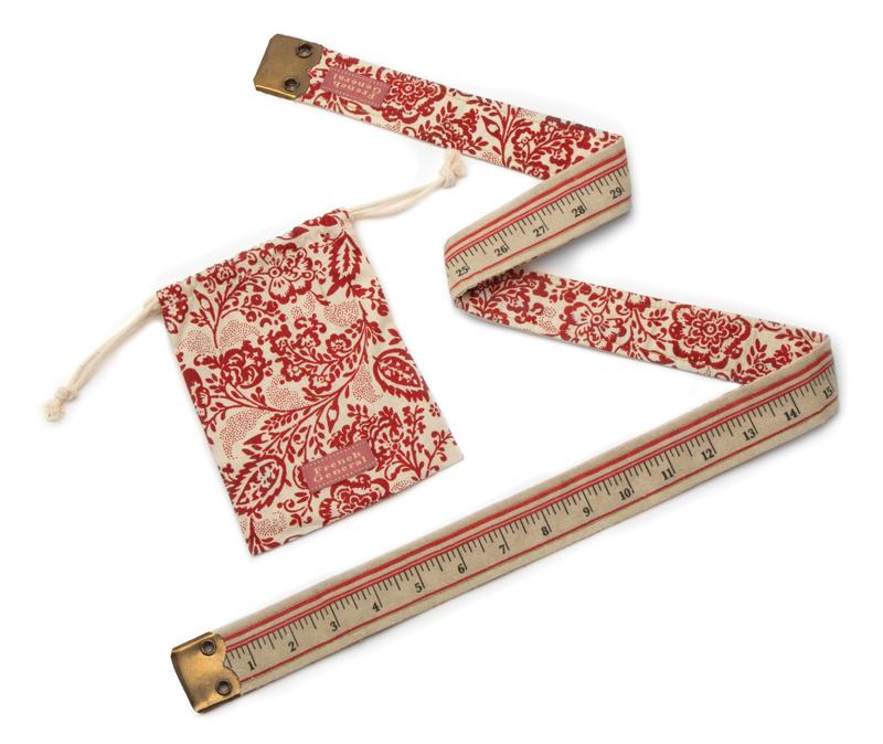 Chafarcani Measuring Tape W/Bag