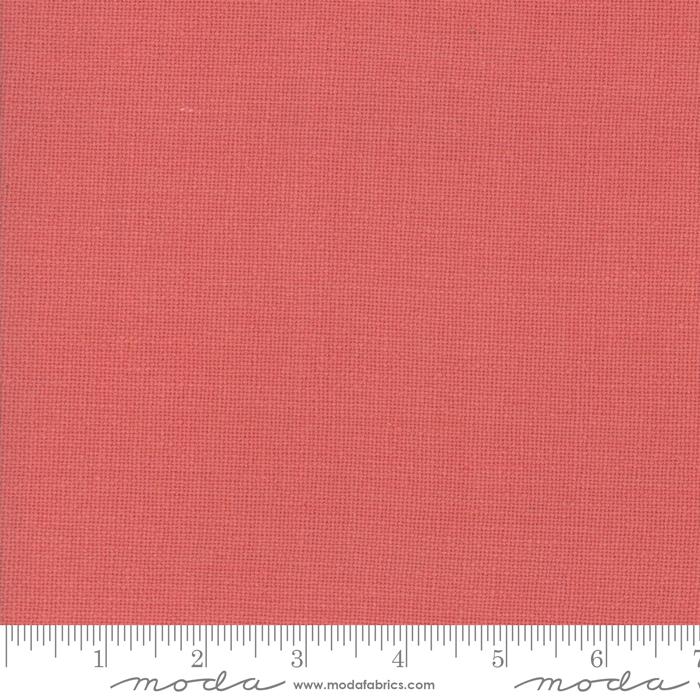 French Sashiko Prairie Fade Red