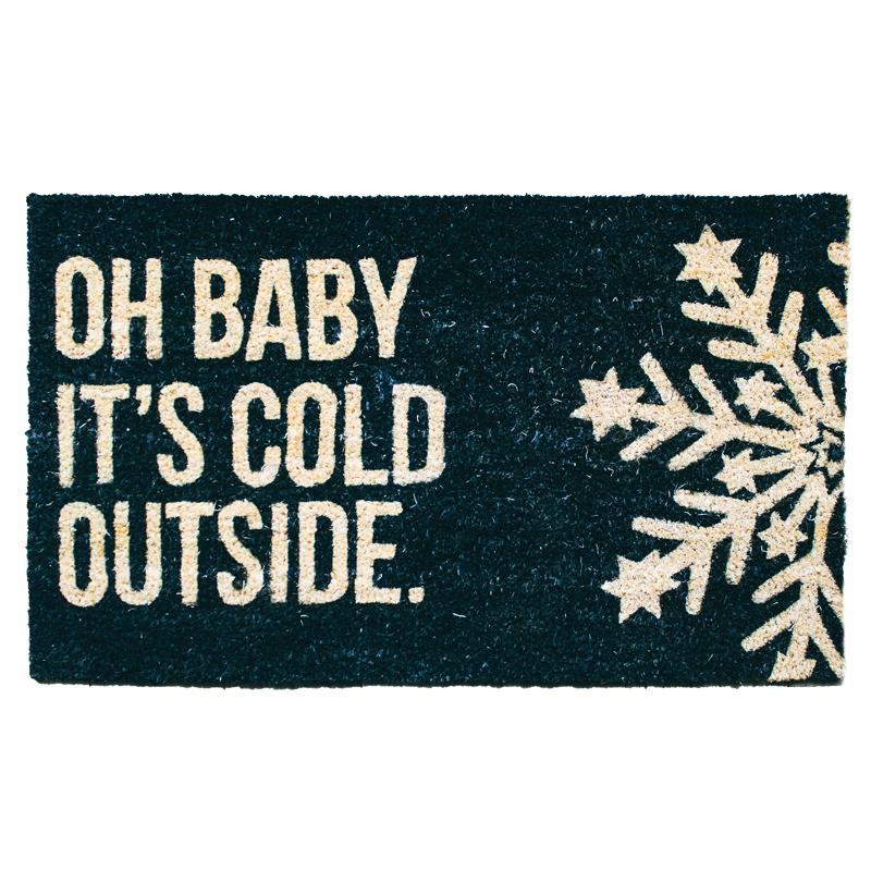 Chill Door Mat