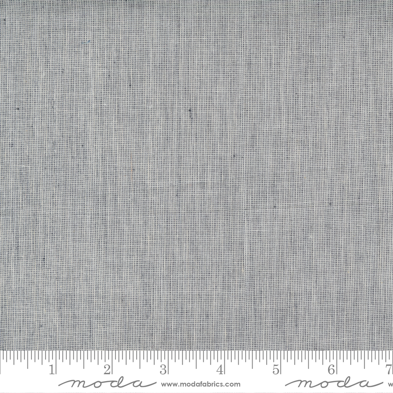 Low Volume Wovens - Weave - Silver