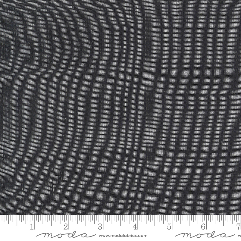 Low Volume Weave Charcoal