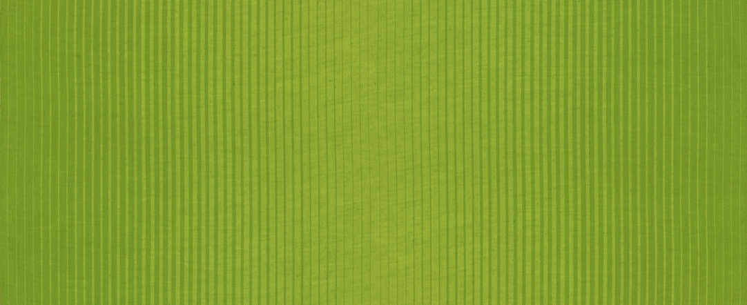 Ombre Wovens Lime Green