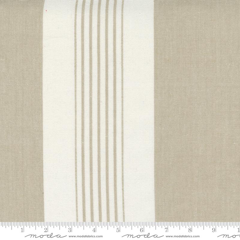 18 Lakeside Toweling 283 Flax