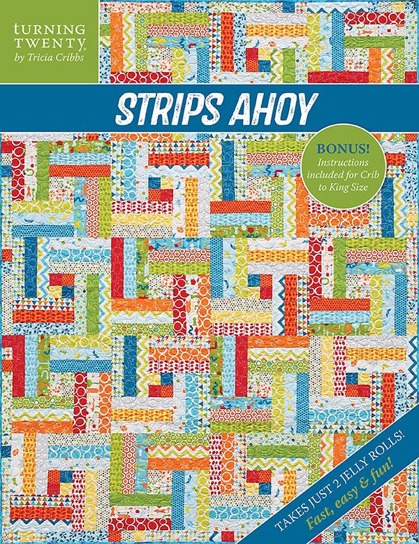 Strips Ahoy