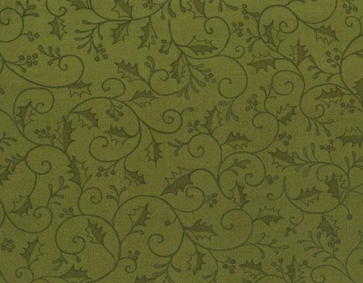 108 A Dickens Christmas Green