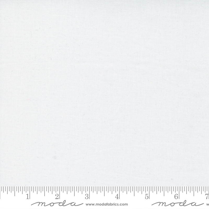 Moda 11082 98 Bella Quilt Back White 2 yards 108 inch wide backing