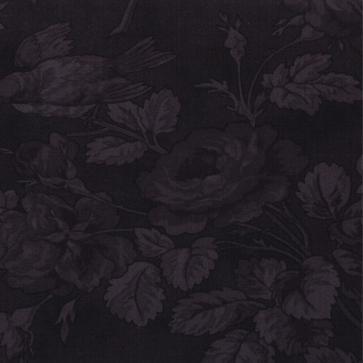 108 Wintergreen Quilt Ebony