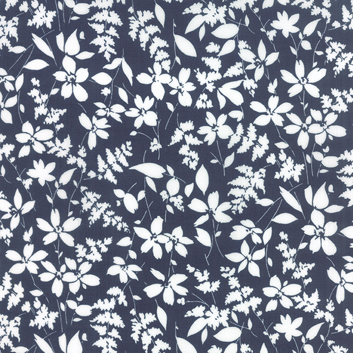 108 Wideback- Mixology Blueberry