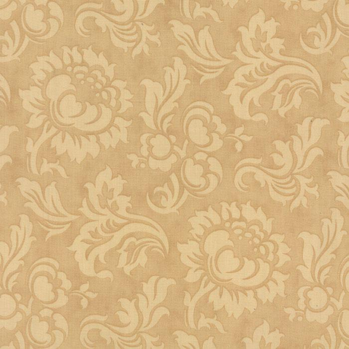 Quilt Back, 108, Moda, 3 Sisters, Mille Couleurs, Sepia
