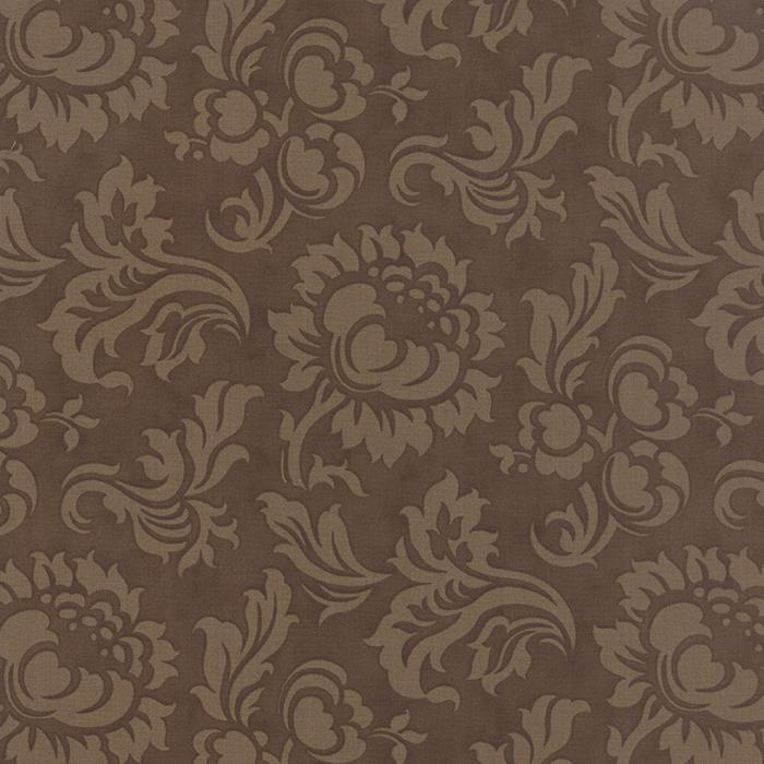 108 Moda Mille Couleurs Walnut 11106-12