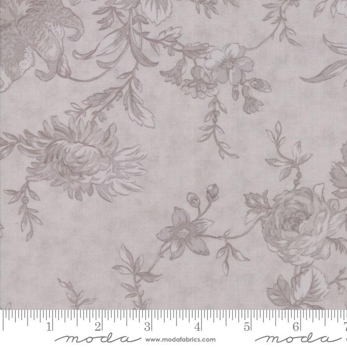 Poetry 108 Wide Back Cut 11119-27 Stone by 3 Sisters for Moda - 2 1/8 yard cut