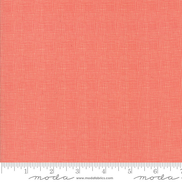 108 Coral Woven
