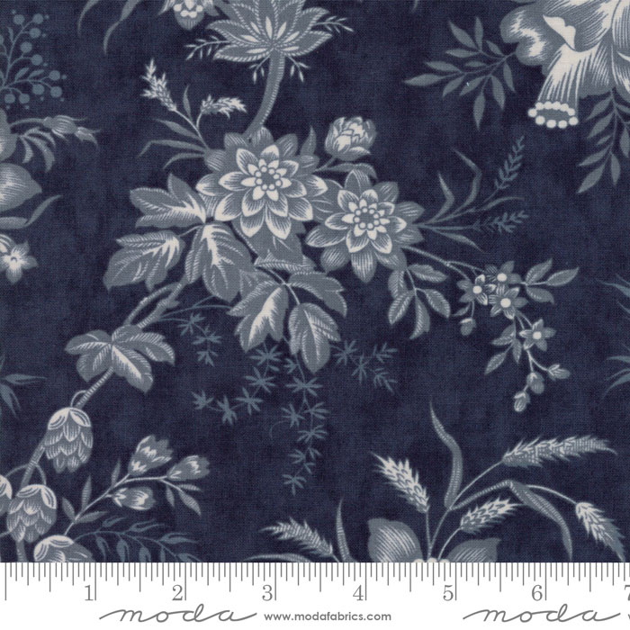 108 Snowberry Midnight