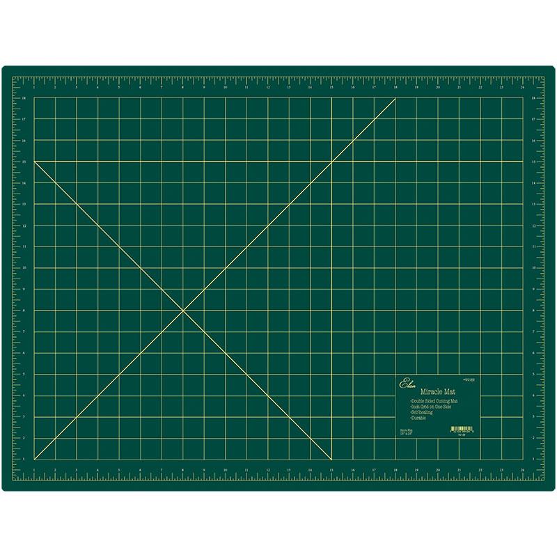 Miracle Mats W/18x24 Grid