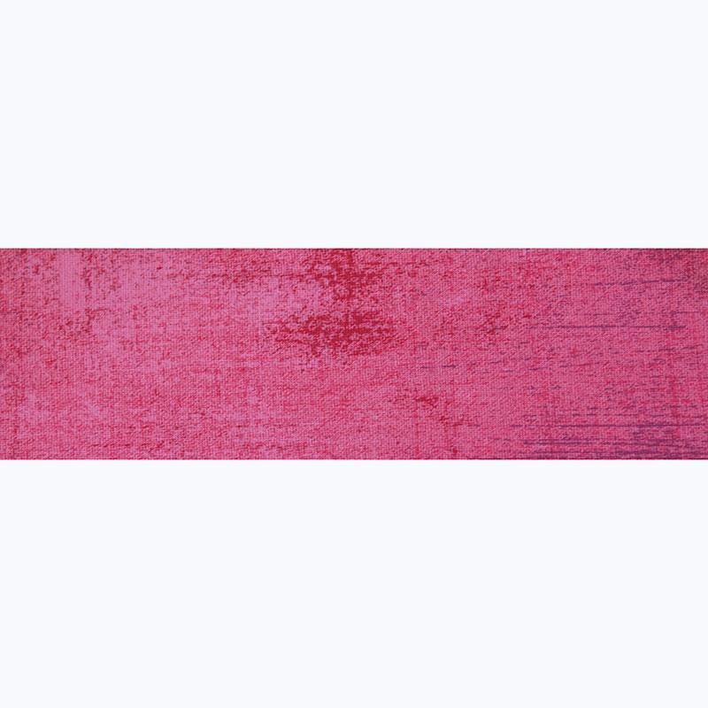 40yd Grunge Bias Paradise Pink