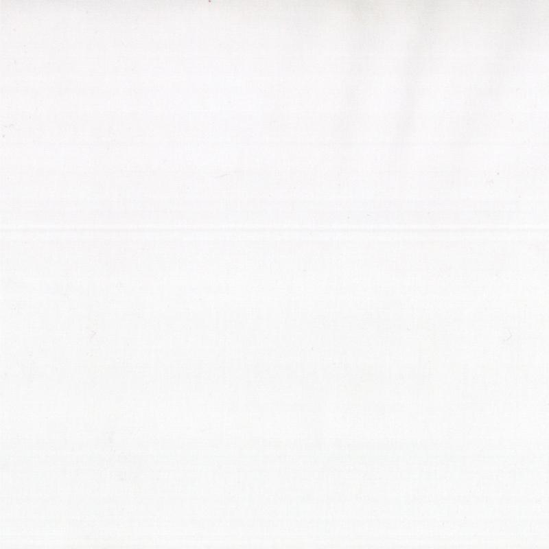 120 Muslin 60 x 60 Optic White