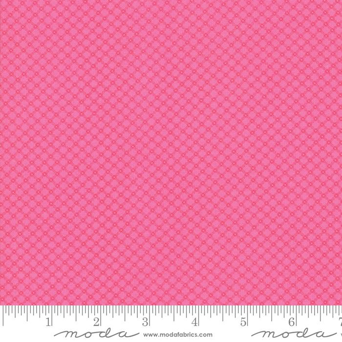 Fiddle Dee Dee Pink 108