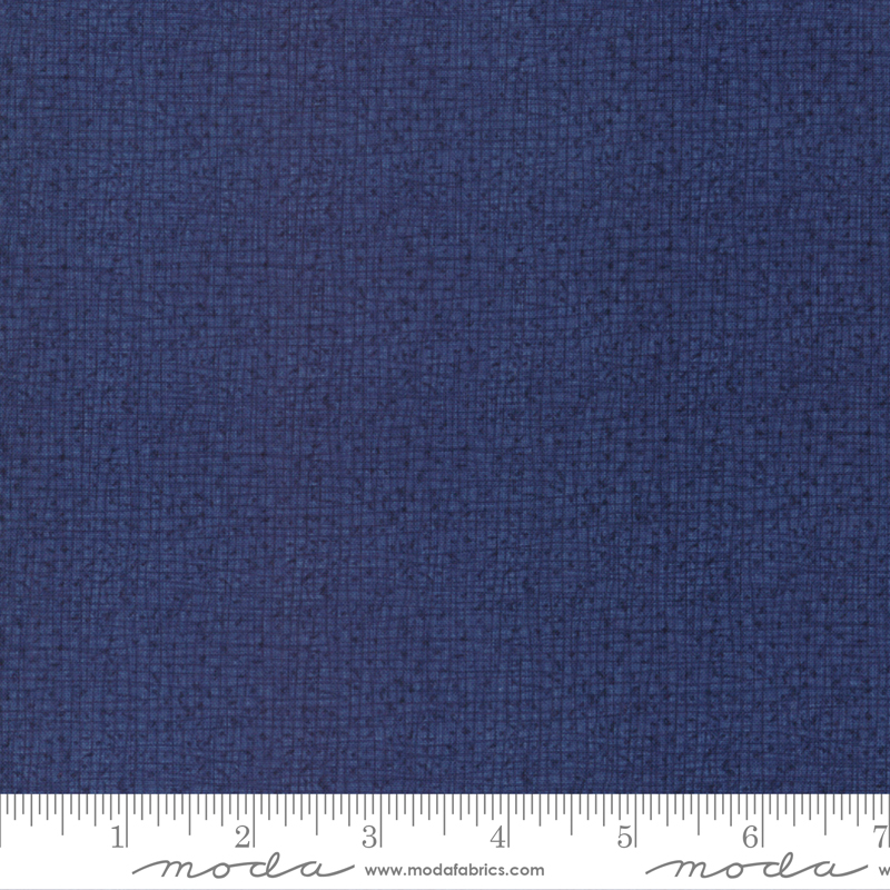 108'' Thatched Navy