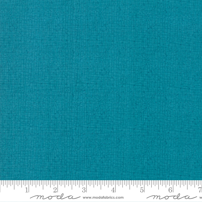 108 Thatched Turquoise