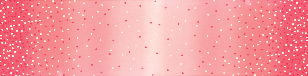 Moda 108'' Ombre Confetti Pink Backing (pre-order) july