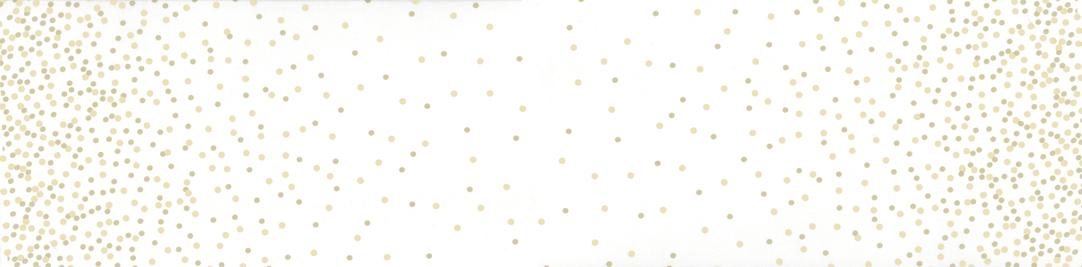 108 Ombre Confetti Off White