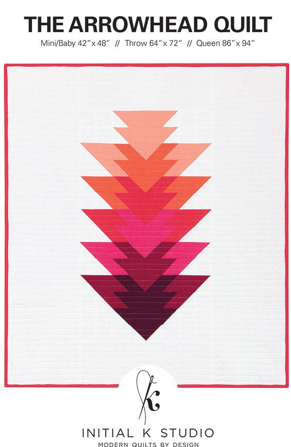 The Arrowhead Quilt