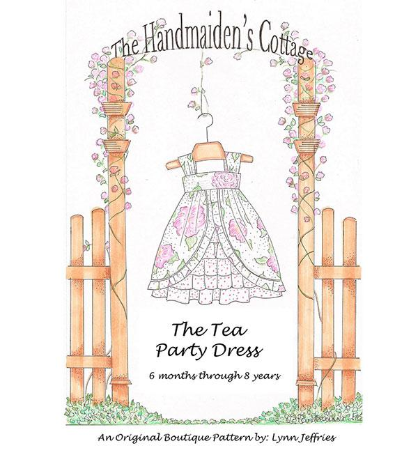 The Tea Party Dress