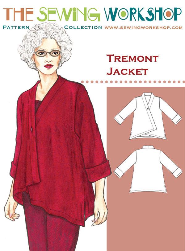 Tremont Jacket