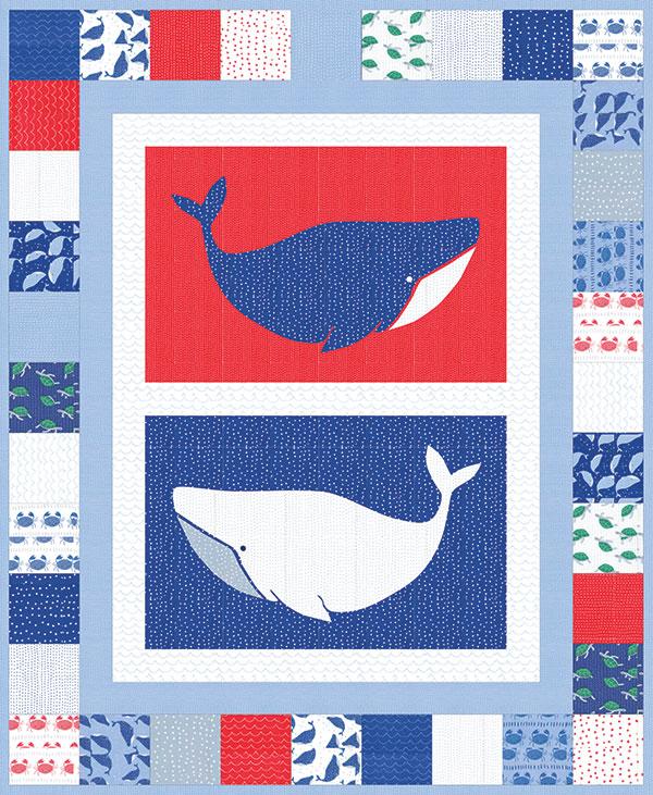 Wishing Whales