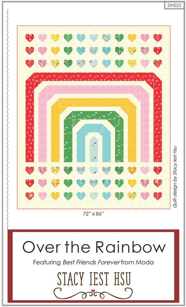 Over The Rainbow *