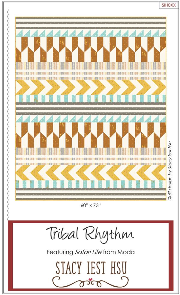 Tribal Rhythm *