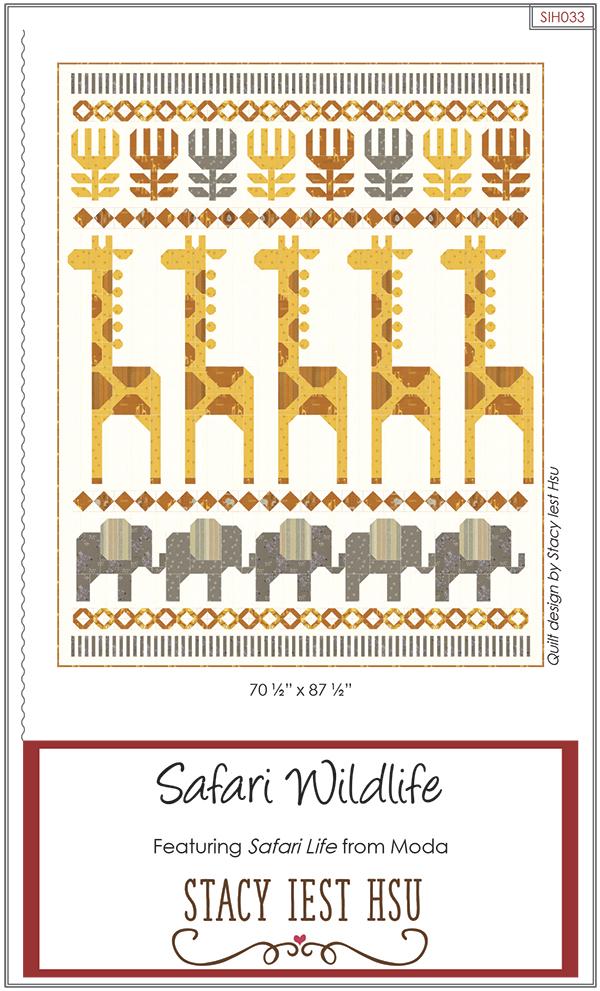Safari Wildlife *