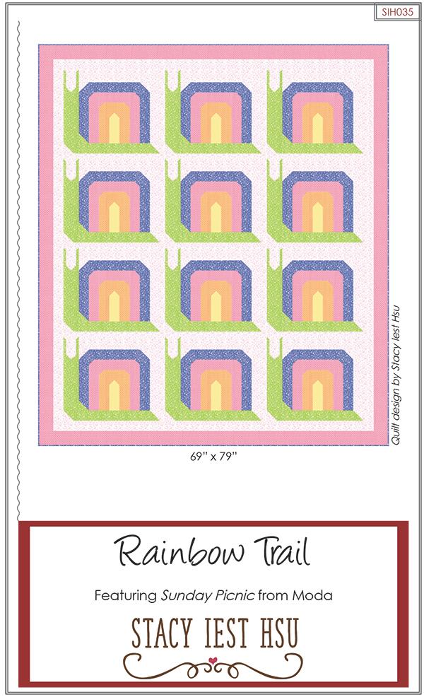Rainbow Trail *
