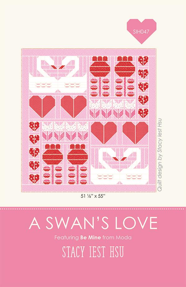 A Swan's Love