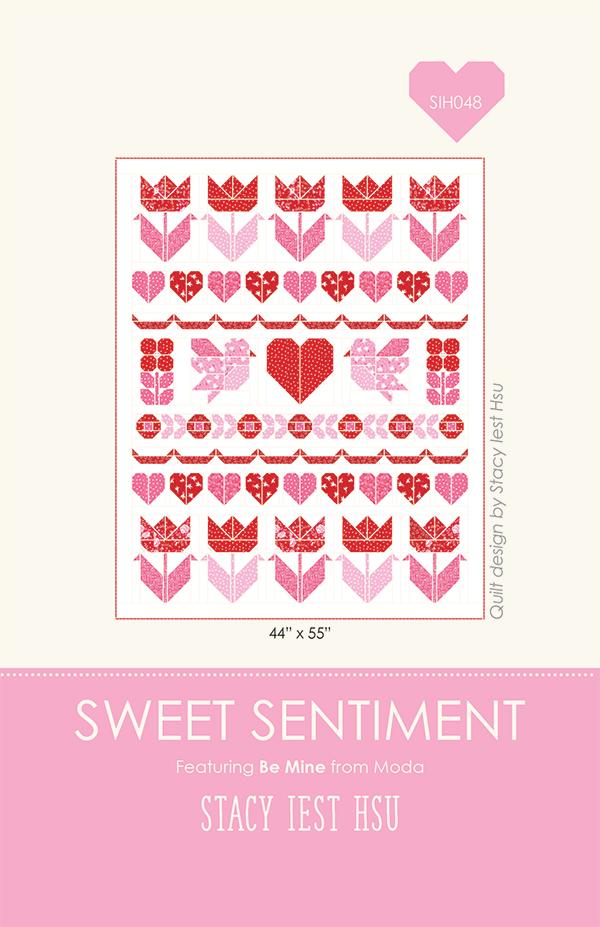 Sweet Sentiment *