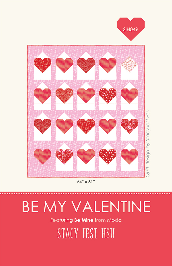Be My Valentine *