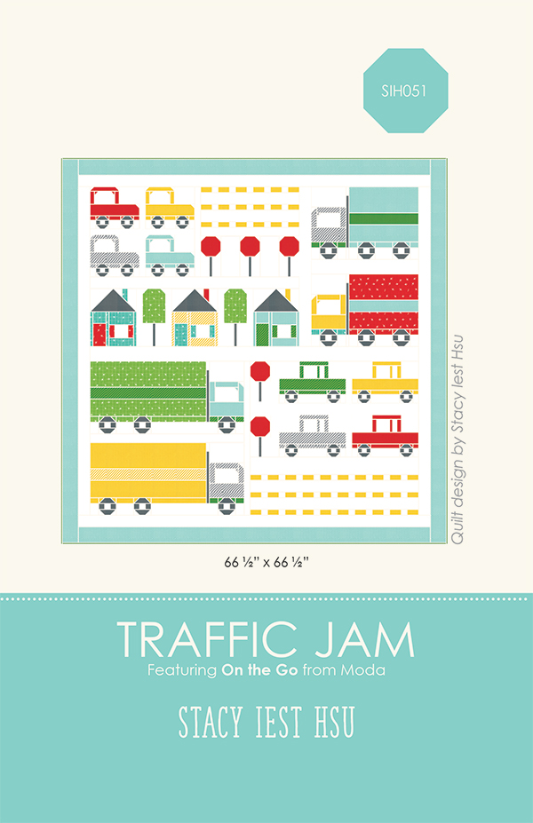 Traffic Jam *