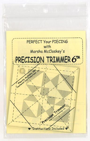 6 1/2 Precision Trimmer