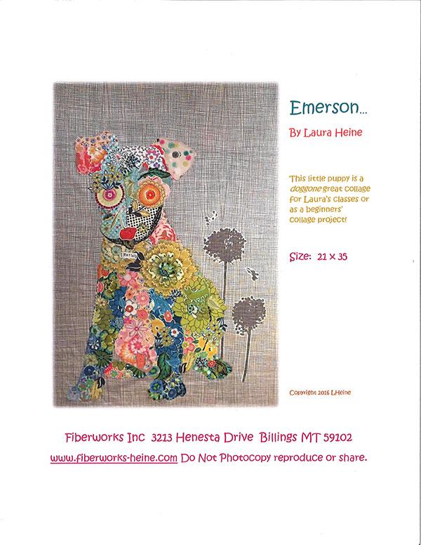 Emerson LHFW EM30