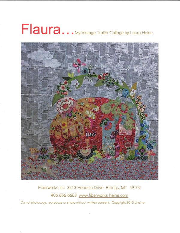 Flaura My Vintage Trailer