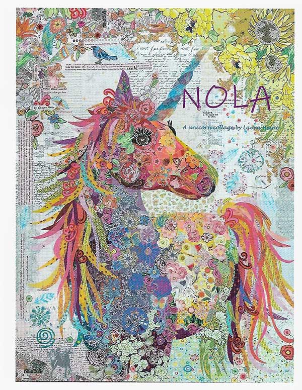 Pattern - Nola