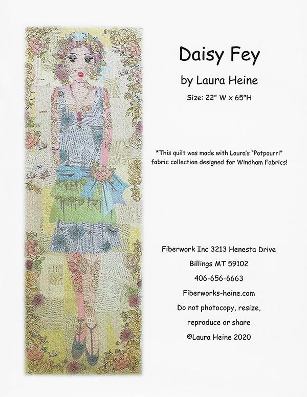 Daisy Fey