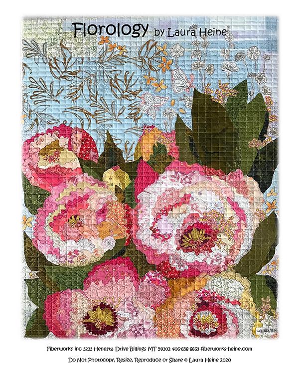 Florology by Laura Heine
