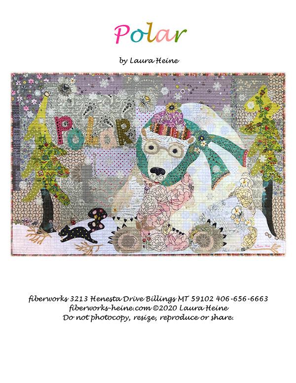 Laura Heine - Polar The Bear