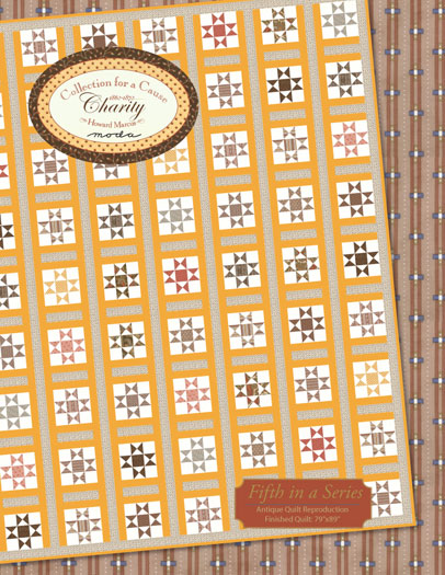 Collections Charity Quilt Kit