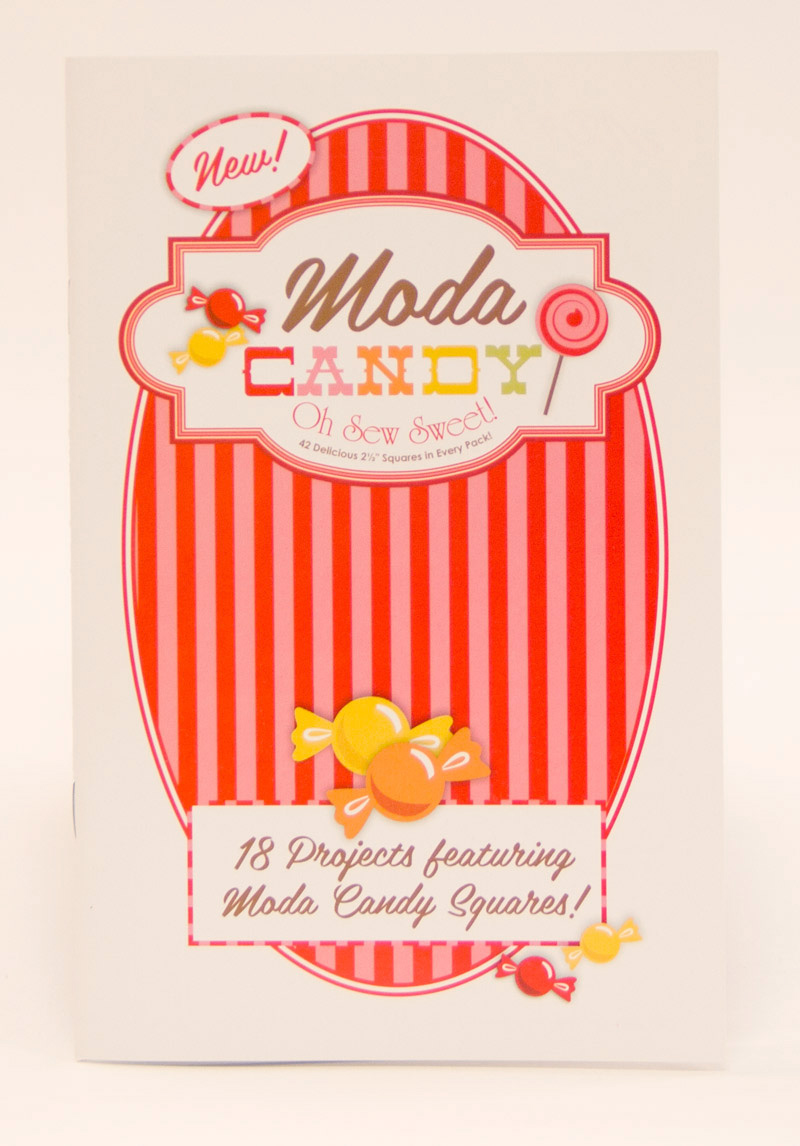 *Moda Candy Booklet
