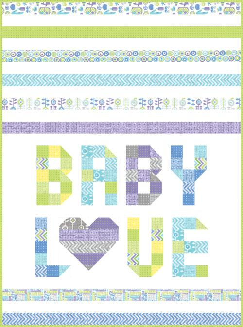 From Bump To Baby Project Sheet-10040